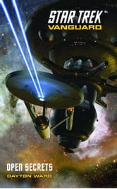 Star Trek: Vanguard #4: Open Secrets ebook by Dayton Ward