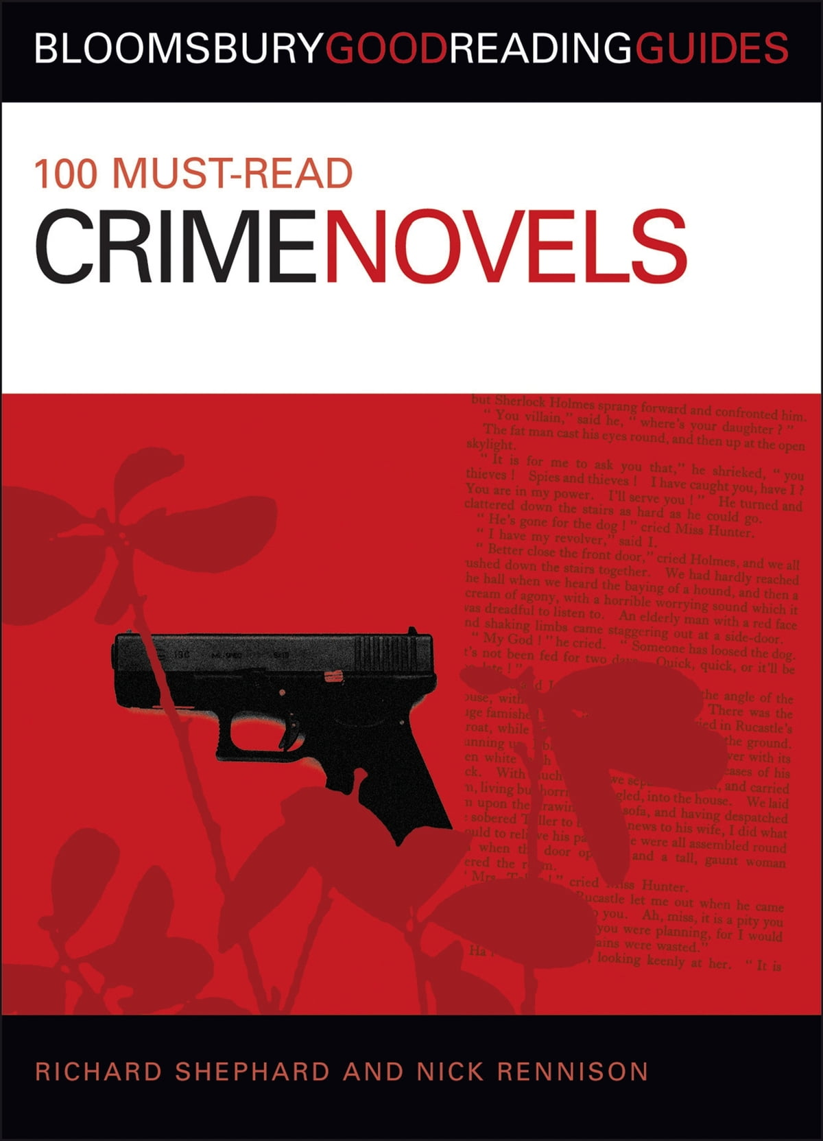 100 Must-read Crime Novels eBook by Nick Rennison - 9781408136096 | Rakuten  Kobo