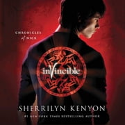 Invincible - The Chronicles of Nick audiobook by Sherrilyn Kenyon