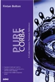 Pure Corba ebook by Fintan Bolton