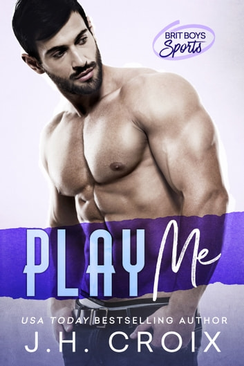 Play Me ebook by J.H. Croix