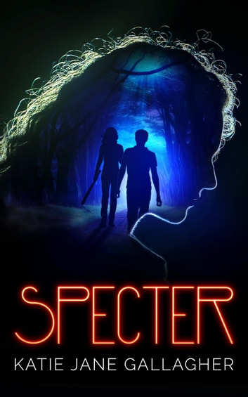 Specter ebook by Katie Jane Gallagher