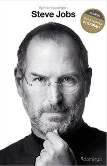 Steve Jobs eBook by Walter Isaacson, Dost Körpe