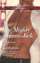 The Mighty Quinns: Jack ebook by Kate Hoffmann