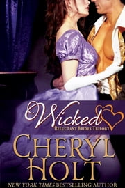Wicked ebook by Cheryl Holt