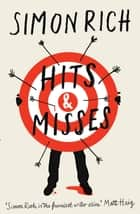 Hits and Misses ebook by Simon Rich