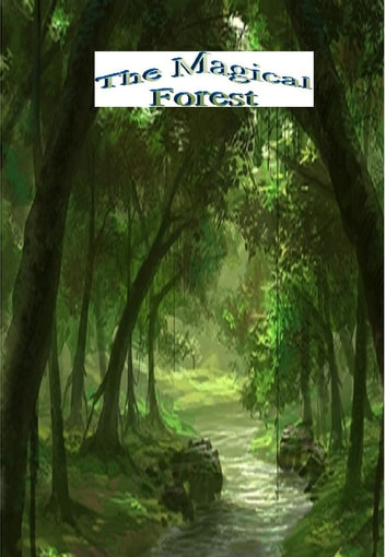 The Mystery Forest ebook by theresa saayman