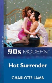 Hot Surrender (Mills & Boon Vintage 90s Modern) 電子書 by Charlotte Lamb