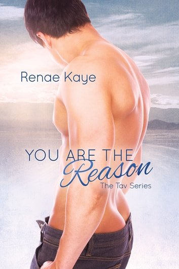 You Are the Reason ebook by Renae Kaye