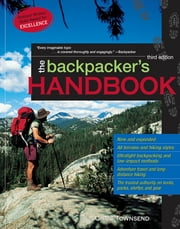 THE BACKPACKER'S HANDBOOK ebook by Chris Townsend