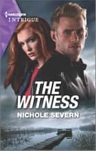The Witness ebook by Nichole Severn