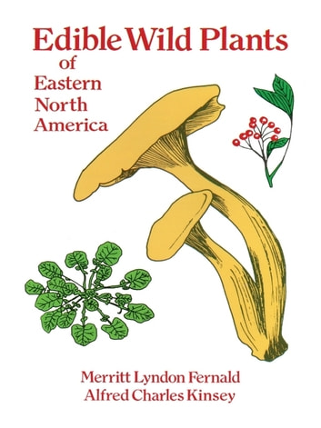 Edible Wild Plants of Eastern North America ebook by Merritt Lyndon Fernald,Alfred Charles Kinsey