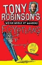 Egyptians eBook by Sir Tony Robinson