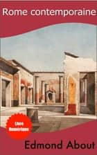rome contemporaine ebook by edmond about
