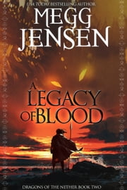 A Legacy of Blood ebook by Megg Jensen