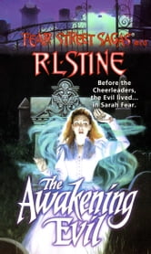 The Awakening Evil ebook by R.L. Stine