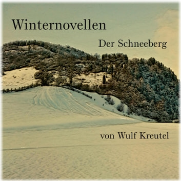 Winternovellen - Der Schneeberg audiobook by
