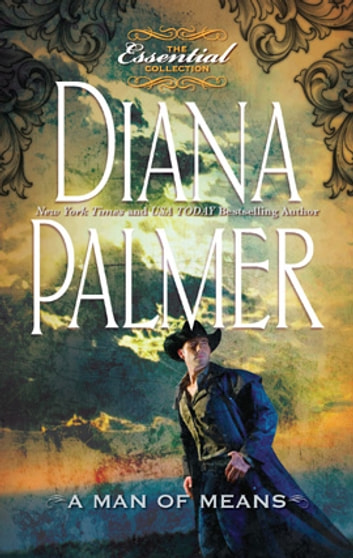 A Man of Means ebook by Diana Palmer