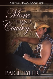 More than a Cowboy ebook by Paige Tyler