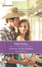 Cowboy in the Kitchen ebook by Mae Nunn
