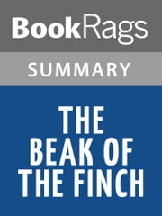 The Beak of the Finch Summary & Study Guide | Jonathan Weiner ebook by BookRags