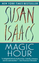 Magic Hour ebook by Susan Isaacs