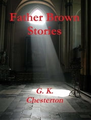 Father Brown Stories ebook by C.  K. Chesterton