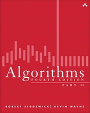 Algorithms, Part II ebook by Robert Sedgewick,Kevin Wayne
