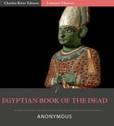 The Egyptian Book of the Dead ebook by Anonymous