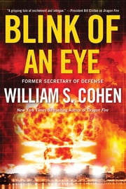 Blink of an Eye ebook by William S. Cohen