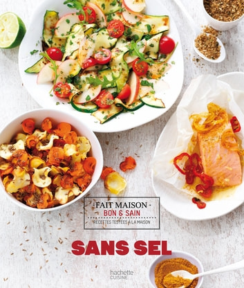 Sans sel ebook by Clémence Roquefort