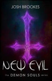 New Evil ebook by Josh Brookes