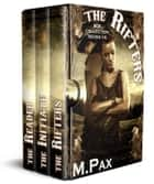 The Rifters Box Collection Books 1-3 - The Rifters, #10 ebook by