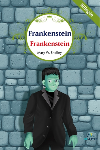 Frankenstein ebooks by Mary W. Shelley