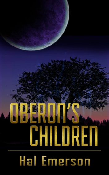 Oberon's Children ebook by Hal Emerson