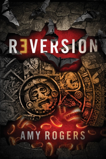 Reversion ebook by Amy Rogers