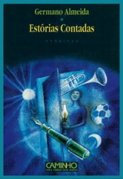 Estórias Contadas ebook by GERMANO ALMEIDA
