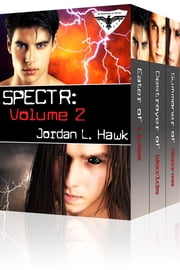 SPECTR: Volume 2 ebook by Jordan L. Hawk