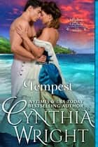 Tempest Ebook di Cynthia Wright