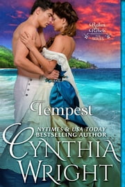 Tempest ebook by Cynthia Wright