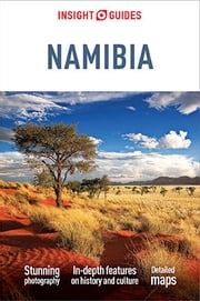 Insight Guides Namibia ebook by Insight Guides