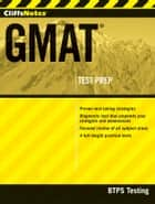 CliffsNotes GMAT ebook by BTPS Testing