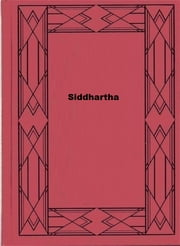 Siddhartha ebook by Hermann Hesse