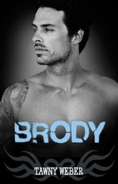 Brody: A Seal's Salvation ebook by Tawny Weber