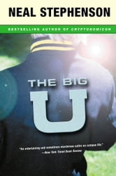 The Big U ebook by Neal Stephenson
