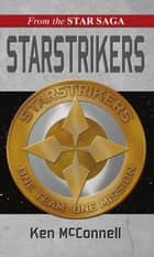 Starstrikers ebook by Ken McConnell