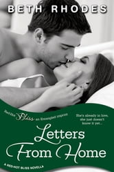 Letters from Home ebook by Beth Rhodes