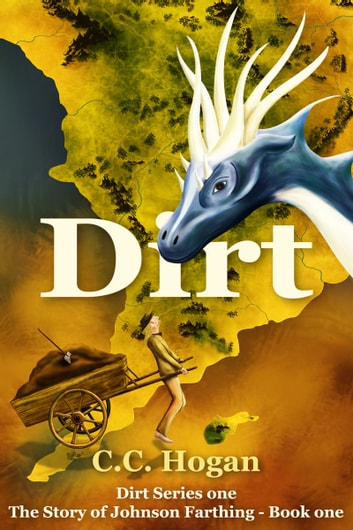 Dirt ebook by CC Hogan
