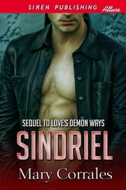 Sindriel ebook by Mary Corrales