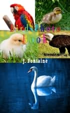 Birds Photo Book e-kirjat by Jamie Fontaine